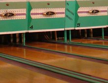 Small Balls: A Candlepin Odyssey