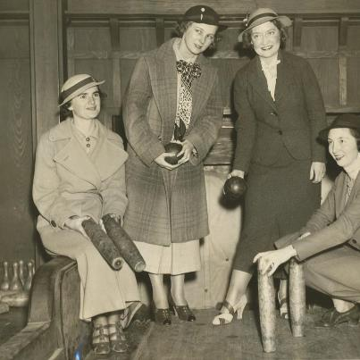 Candlepin Bowlers Boston