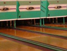 Small Balls: A Candlepin Odyssey