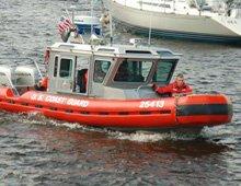 Newburyport coast Guard City