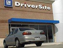 General Motors Driversite